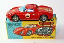 Corgi 314 Ferrari Le Mans Excellent Condition in Good Original Box