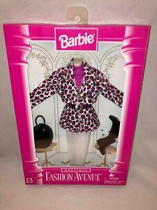 Barbie Fashion Avenue Boutique, #14980,1996, New  (14)