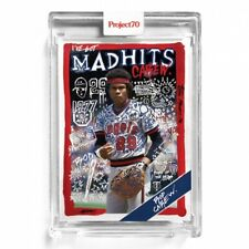 1988 Rod Carew Topps Project70® #163 - by Gregory Siff 🔥 PREORDER 🔥 Angels