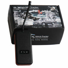 GT02A-2 GPS GPRS GSM Tracker Vehicle Car Tracking Device System Retail box