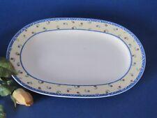 V&B  ADELINE  1 ovale Platte 30 cm VILLEROY&BOCH