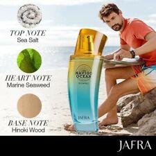 Jafra Navigo Ocean Homme Eau De Toilette 3.3 FL.OZ. NIB
