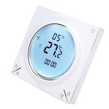 Digital Thermostat Raumthermostat Fußbodenheizung Wandheizung Regelung ✔