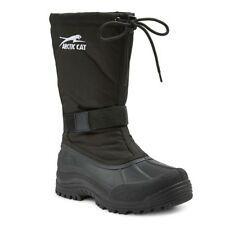 Women's Arctic Cat Blackwood Winter Boots - Black Size 8