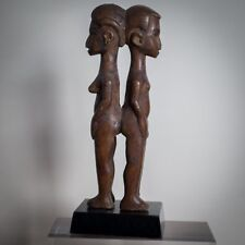 figure Bateba Tibala janiforme - Lobi - Burkina Faso - Kilité Noufé