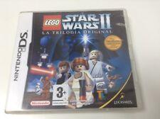 LEGO STAR WARS II LA TRILOGIA ORIGINAL  . Pal España.Envio Certificado.Paypal