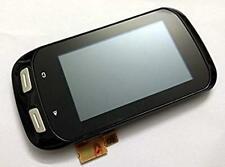 LCD Screen and Touch Screen Digitizer with White Frame Garmin Edge 1000