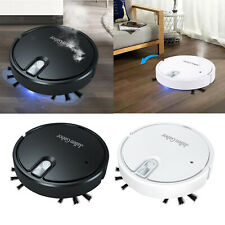 Cordless Automatic Robot Vacuum Intelligent Floor Sweeper for Home Office