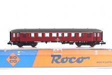 """Roco N 02274 F Eilzugwagen der DB, rot - Neu """"Kf86"""