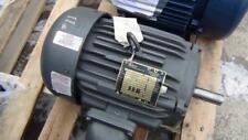 Baldor Em7142T-C 3hp 1760 rpm 230/460v 06J016W356G1 Motor - Never Installed