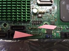 Supermicro X7DA8 Extended ATX LGA 771 **LOOK PHOTOS** FULLY FUNCTIONAL