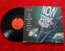 James Last LP Non Stop Party (Club Sonderauflage 6262)
