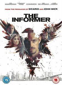 The Informer - (DVD)