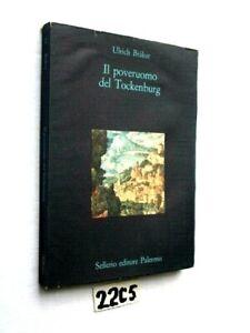 BRAKER IL POVERUOMO DEL TOCKENBURG  SELLERIO   (22C5)