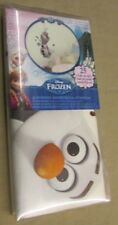Brand New Disney Frozen Olaf Wall Decals/Stickers