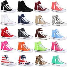 Kult Sneakers Damen Herren Kinder 99165 Trendfarben Gr. 36-46