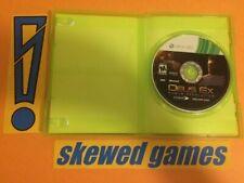 Deus Ex Human Revolution - 2011 - XBox 360 Microsoft