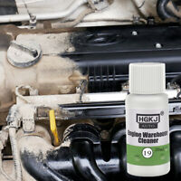 Car Engine Compartment Cleaner Removes Heavy Oil SUV Warehouse Cleaner Cleaning