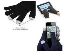 Da Uomo Adulti Termica Isolata touchscreen smartphone Tablet Ipad Touch Guanti