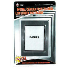 GGS DSLR LCD Optical Glass Screen Protector for Pentax EP1/EP2