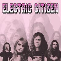 ELECTRIC CITIZEN - HIGHER TIME   CD NEU