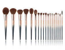 Jessup Make Up Brushes Set Professional Blusher Powder Foundation Eyeshadow Tool