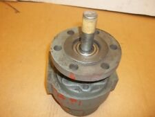 New - Commercial Hydraulic Pump MD322LAAB15-4