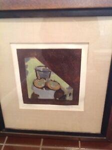 George Braque Still Life