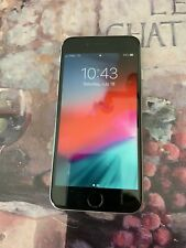 Apple iPhone 6 - 16GB - Silver (Unlocked) A1549 (GSM) (CA)