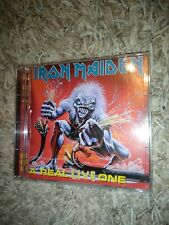 A Real Live One by Iron Maiden (CD, 1993) *****LN*****