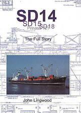 SD14: The Full Story by John Lingwood (Hardback, 2004)