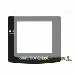 LOT NEW Anti Scratch Screen Lens Protector Film For Nintendo Game Boy Pocket GBP
