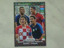 PANINI ROAD EURO 2020 RARE 1 INVINCIBLE