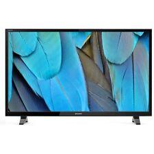 Sharp LC-40FI3012E 40 Zoll 102 cm FullHD LED TV schwarz Triple Tuner