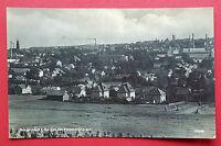 Foto AK NEUGERSDORF in Sa. um 1930 Ortsansicht von der Felsenmühle aus  ( 17078