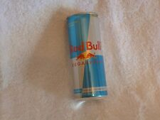 BRAND NEW A.G.M. Red Bull Energy Drink Safe-Can Sugar Free! ONLY 1 SAFE CAN!