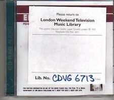 (CD472) EMI Music Publishing Sampler 10 - DJ CD