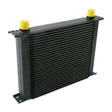 Universal 30 Row Engine Transmission 10-AN AN10 Oil Cooler Motorcycle