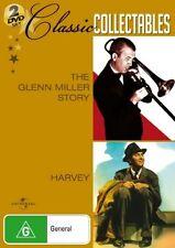 The Glenn Miller Story  / Harvey