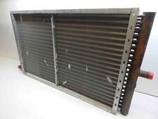 "Temtrol Heat Exchanger Radiator  Model 5SS1  30 x 48 x 2-09A 5/8""Dia .020 Thick"