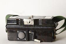 Feldfernsprecher RFT Typ FF63 S, VEB Funkwerk Kölleda DDR, unbenutzt  (84790)