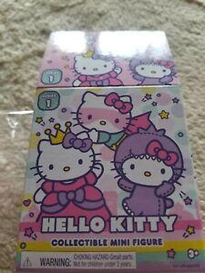 Hello Kitty Collctible Mini Figure- Series One Mummy