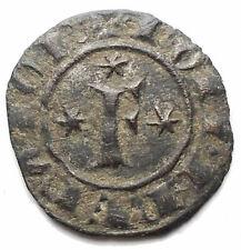 Brindisi Federico II Denaro del 1249