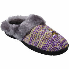 c8c694a2a1d Minnesota Vikings NFL Slippers