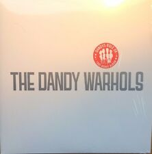 THE DANDY WARHOLS - DANDYS RULE, OK? (BLACK VINYL) LP2 SCHIZOPHONIC NEW SEALED