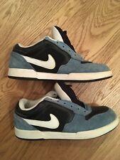 Nike Renzo Jr Scarpe Shoes Sneakers Eur 38 Us 5,5Y UK 5 come nuove Air