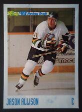 NHL 13 Jason Allison London Knights Classic Hockey Draft 1993/94