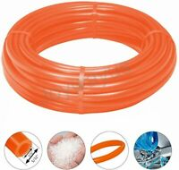 Joyway 32.8Ft 10Meter OD 3//8 x ID 1//4 Pneumatics Air Polyurethane PU Hose Tube Pipe Clear