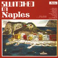Piero Umiliani - Switched On Naples (Vinyl LP - 1972 - EU - Reissue)