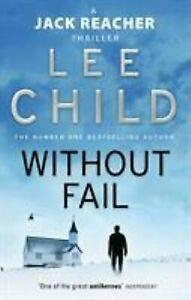 Without Fail Livre de Poche Lee